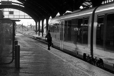 Bild mit Züge,Stadt,Stadt Görlitz,Görlitz,City,Bahnhof,Bahnen