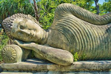Bild mit Kunst, Kunstwerk, Buddha, asien, südostasien, Buddhas, Religion, BUDDHASTATUE, Thailand, Bangkok