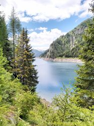 Bild mit Natur, Stauseen, Bergsee, Erholung, aussicht, Tessin, Ticino, Bleniotal