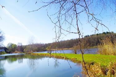 Seen Landschaft