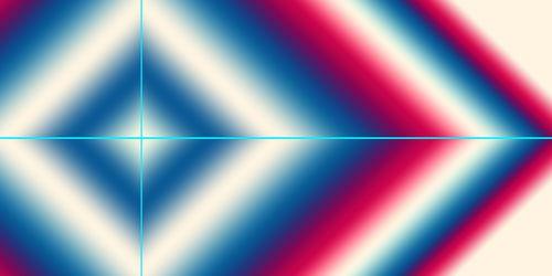Bild mit Farben,Blau,Azurblau