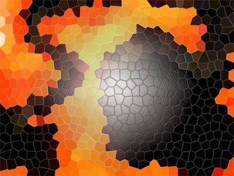 Fantasie Mosaik