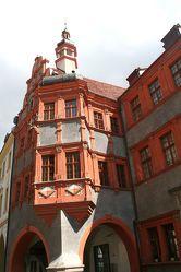 Görlitz Schönhof