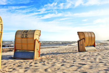 Strandkörbe 6