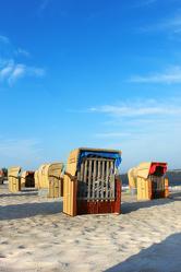 Strandkörbe 9