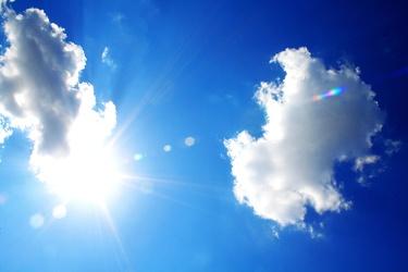 Sunshine Sky 5